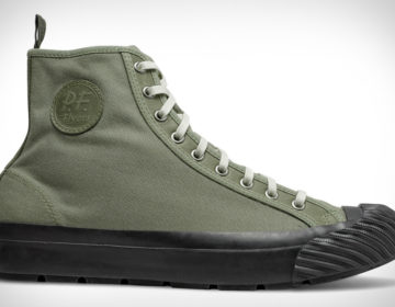 PF FLYERS X TODD SNYDER GROUNDER