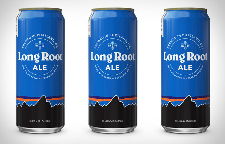 PATAGONIA Long Root Ale