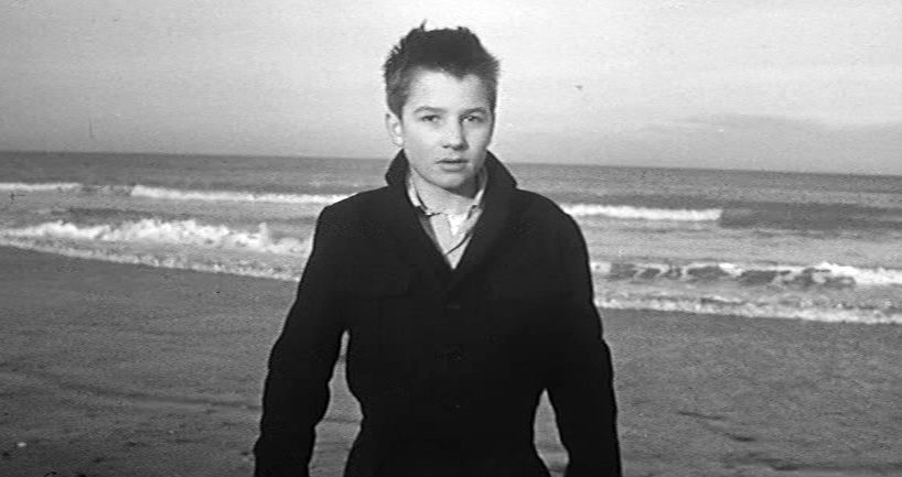 The 400 Blows 12